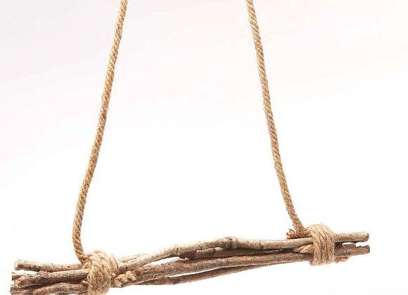 Decorative Twig Hanger 40cm