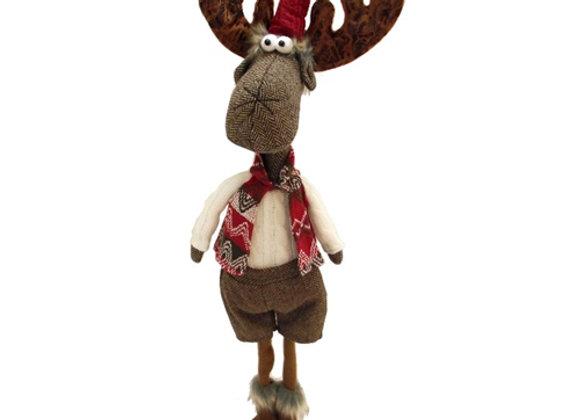 Standing Mr Moose