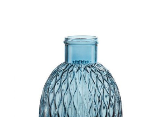 Aral Bottle Vase - small