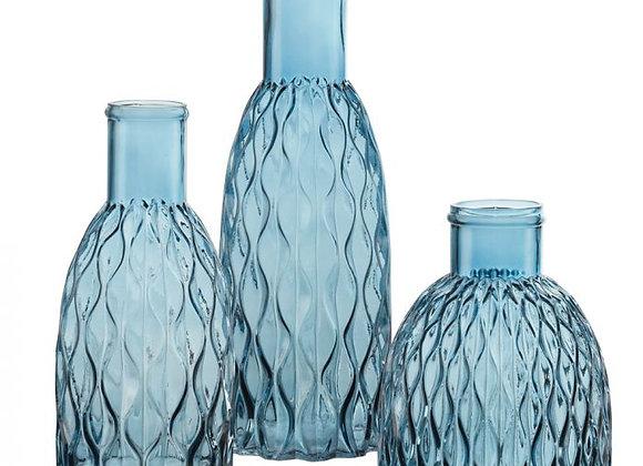 Aral Bottle Vase - large