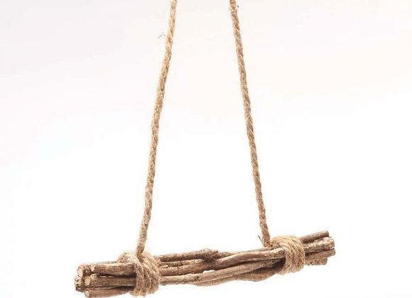 DecorativeTwig Hanger 30cm