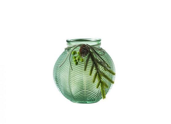 Pyala Vase - green
