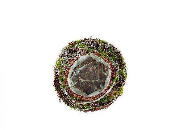 Frosty Nest - large