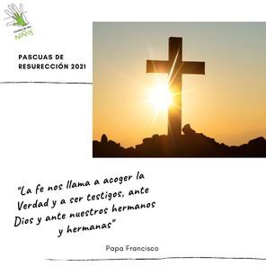Nuestro Vía Crucis