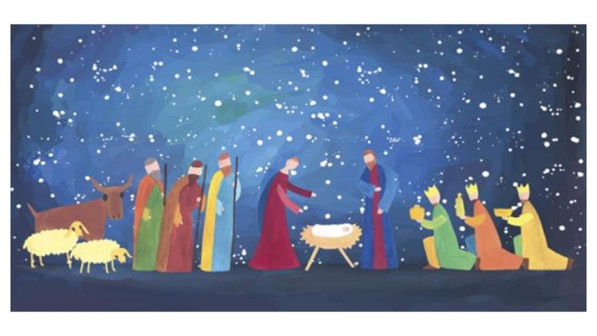 Navidad en la Ciudad de los Niños