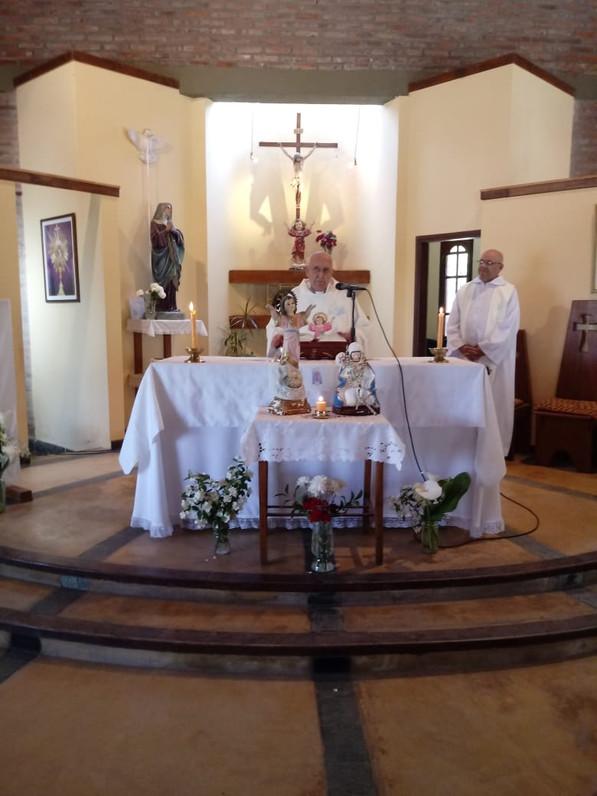 Octubre: mes de la madre y del rosario