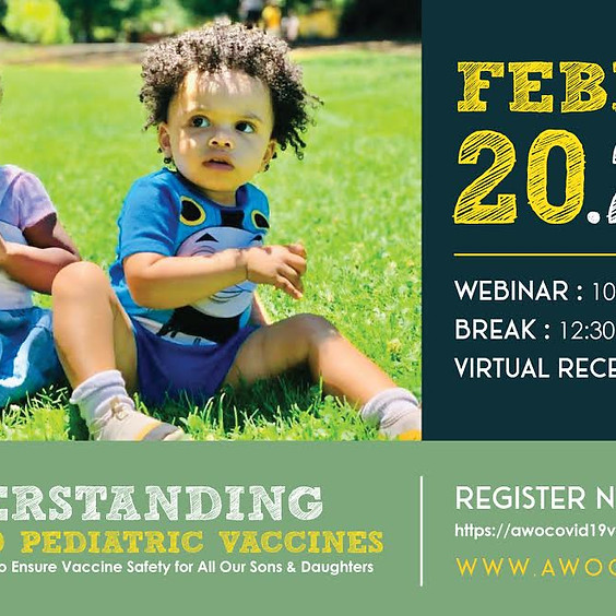 Understanding COVID-19 Pediatric Vaccines