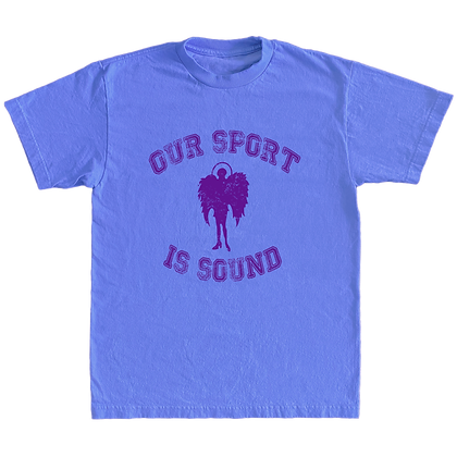 Our Sport Is Sound T-Shirt