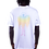 Thumbnail: White Gradient T-Shirt
