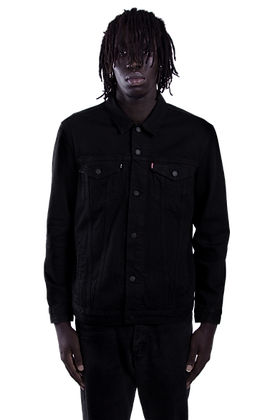 Diamondback Denim Jacket