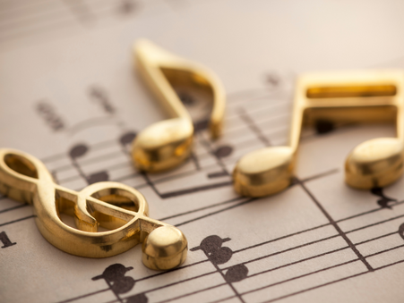 Choosing Music for your Loved Ones Funeral.