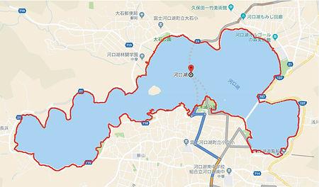 河口湖周邊路線.jpg