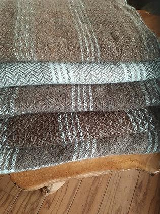 J128 to J132 Blankets Moca