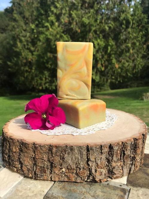 SOAP- Sage & Citrus