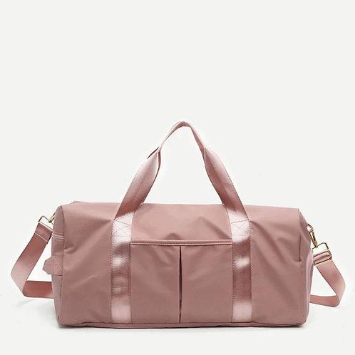 Pink Cadi Traveler