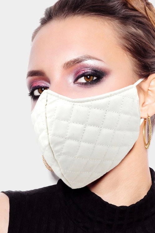 LUXE FACE MASKS