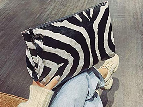 Classic Diva  *Zebra