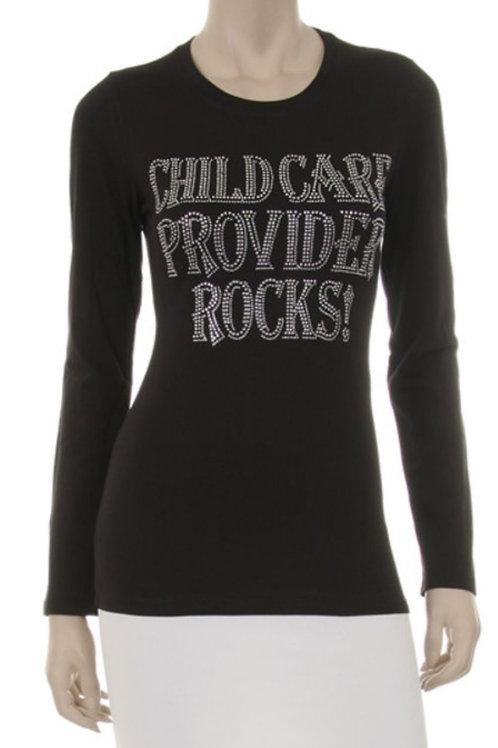 Child Care Providers Rock