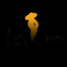 Lady and LA Owens logo blk.png