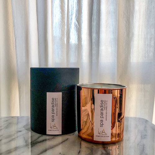 Luxe Home Collection Candles