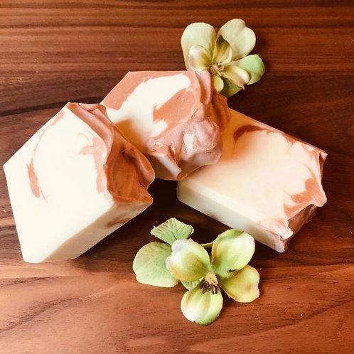 SOAP - Sandalwood Essential Oil 4.5 oz