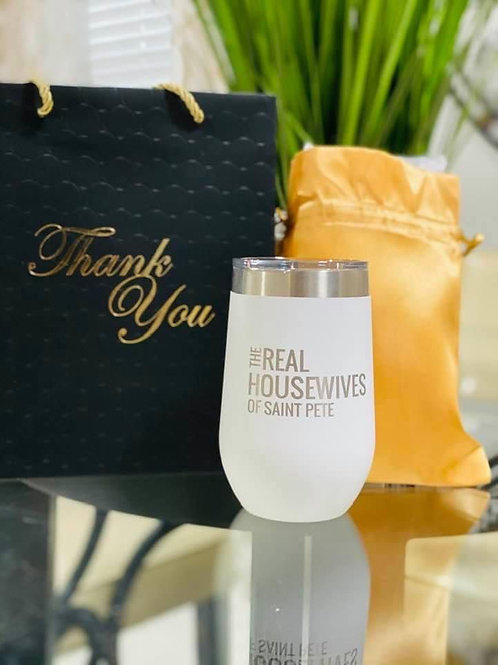 """THE REAL HOUSEWIVES """"YOUR CITY"""""""