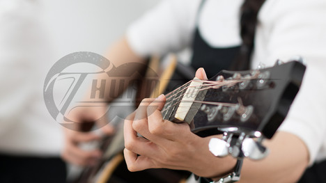 Bài luyện ngón quan trọng nhất để bắt đầu học Guitar