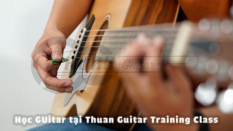 90% những bạn tự học Guitar đang học sai cách! (phần 3)
