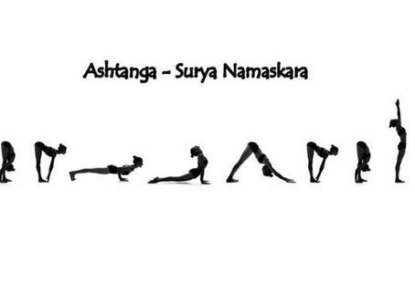Ashtanga Yoga Technique Workshop: Surya Namaskara