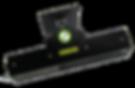 UVS365 B672 splashproof UV LED lamp for penentrant washing stations