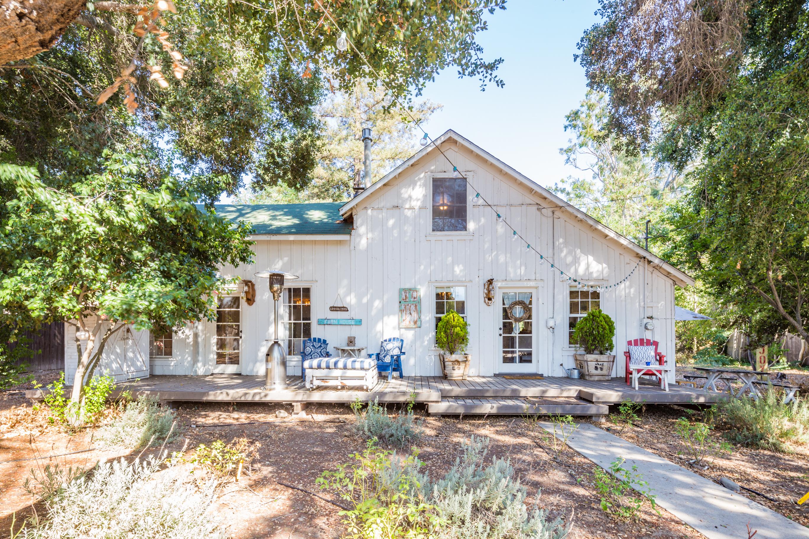 California Real Estate Photographer