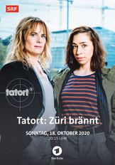 Tatort - Züri brennt