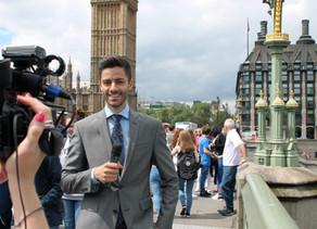 TV Presenter Show Reels