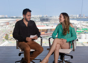 3 Tips to make sure you get work as a TV Presenter