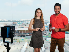 How To Become A TV Presenter