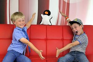 Kids TV Presenting