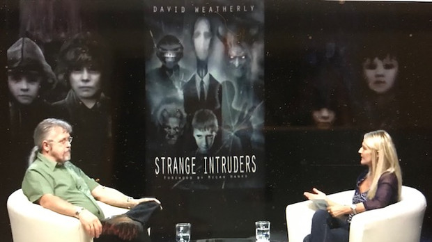 Interviewing My Expert Guest - David Weatherly