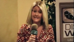 Interviewing Expert Speakers At The UFO Crash Retrieval Conference in Las Vegas
