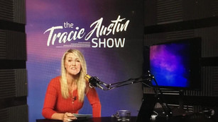 Hosting The Show From Our Las Vegas Studio...