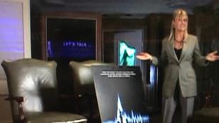 Getting Ready To Interview Michael Keaton Regarding His New Movie - White Noise