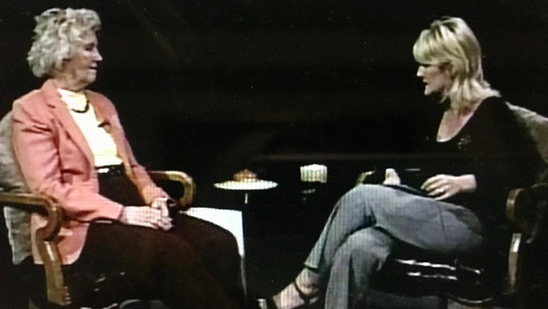 Intervewing My Expert Guest - Barbara Lamb