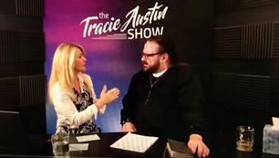 Part 2 of my Interview with Reverend Shawn Whittington