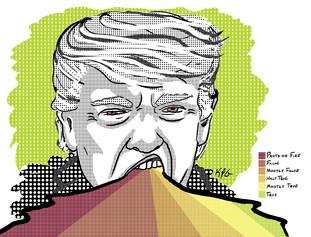 Factchecking Donald Trump