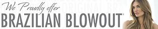 Brazilian blowout services