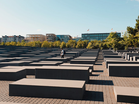 #2days in Berlin: a comprehensive 2-day travel guide