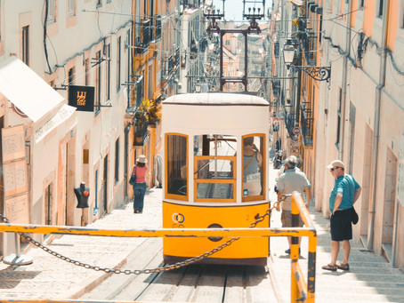 #2daysin Lisbon: a comprehensive 2-day travel guide