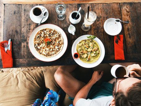 Your food guide in Bali