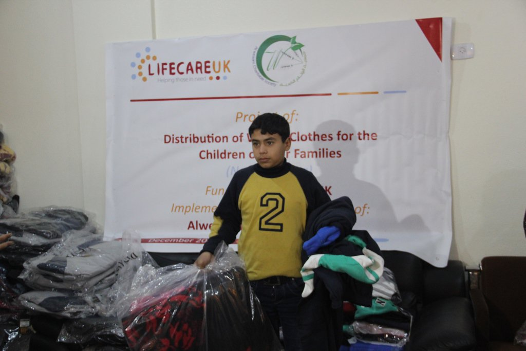 Helping the people of Gaza