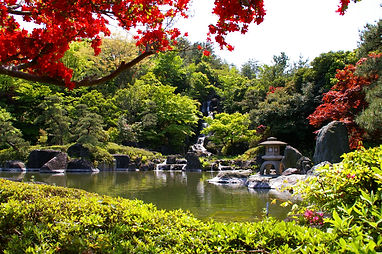 つつじ庭園.JPG