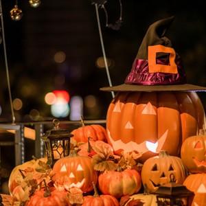 【Halloween x Glamping】Halloween Outdoors   Tochigi - Haga Farm & Glamping